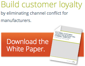 Building customer loyalty by eliminating channel conflict - a white paper for marketers in manufacturing.
