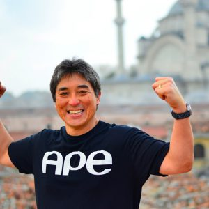 3,817,606 people have Guy Kawasaki in their Google+ circles. He is arguably the most influential business person on the social network and he is making a big push to continue its growth.