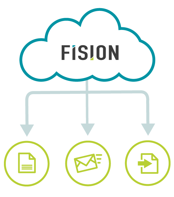 Fision Distribution